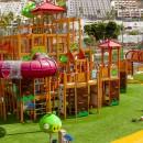 Ejecución Parque Temático Angry Birds, Puerto Rico